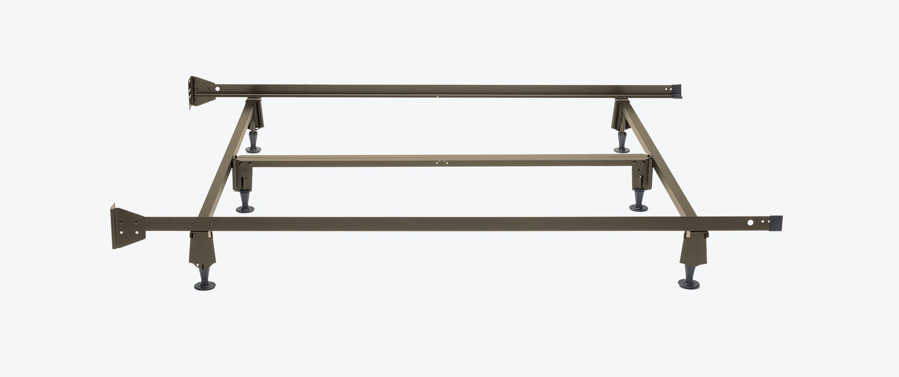 Metal Bed Frame (All Sizes: Twin to California King)   Casper®