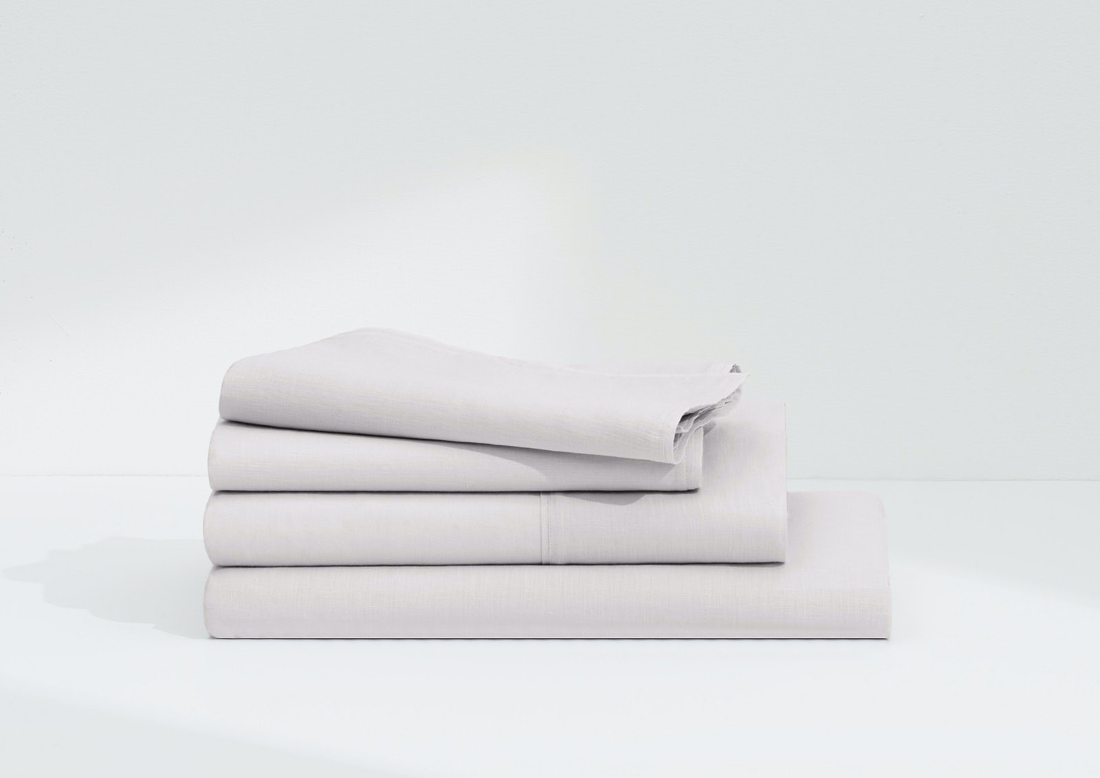 Airy Linen Sheets, Available in 4 colors