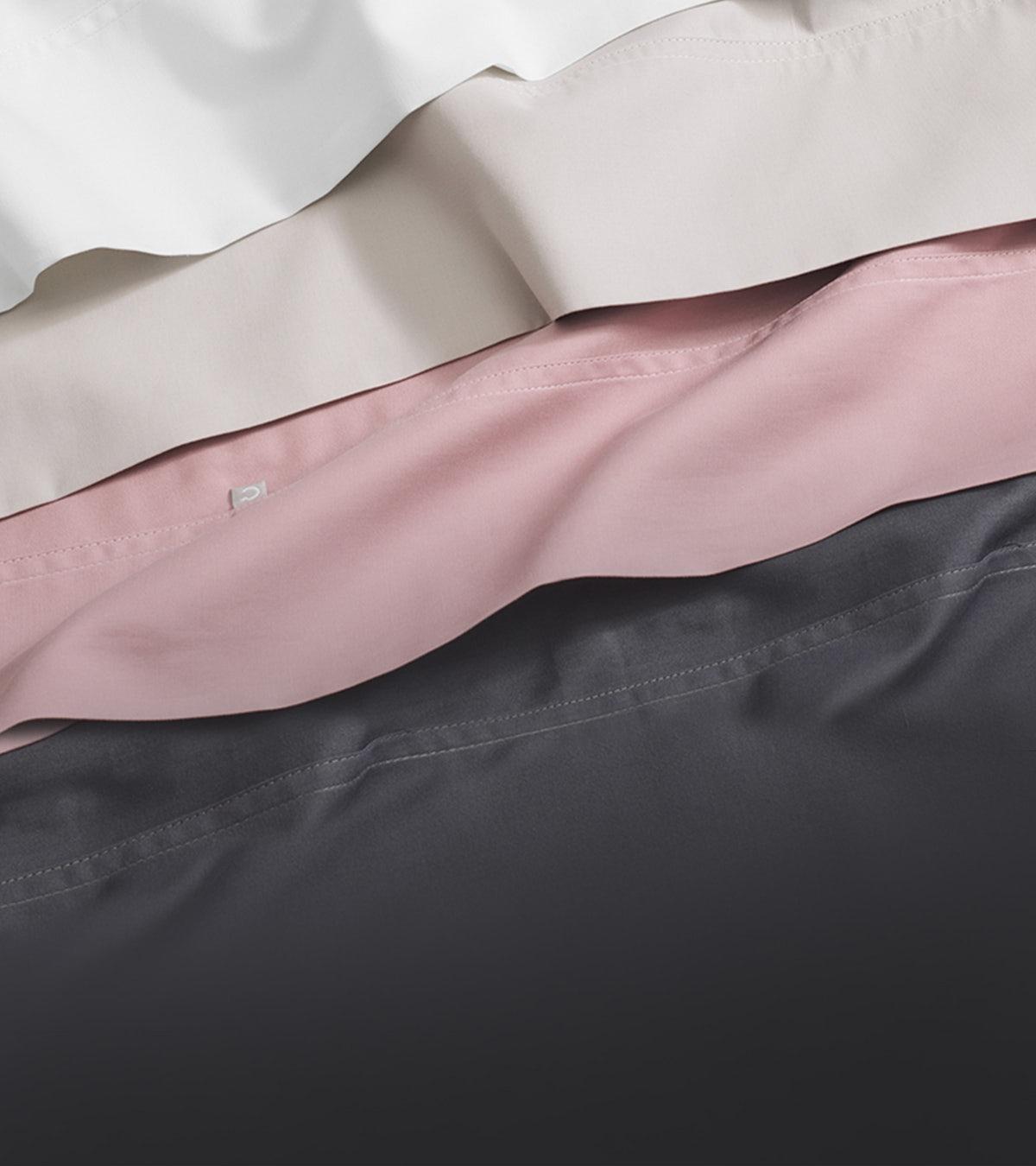 Sateen sheets