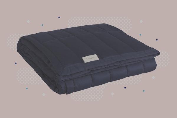 Casper's weighted blanket