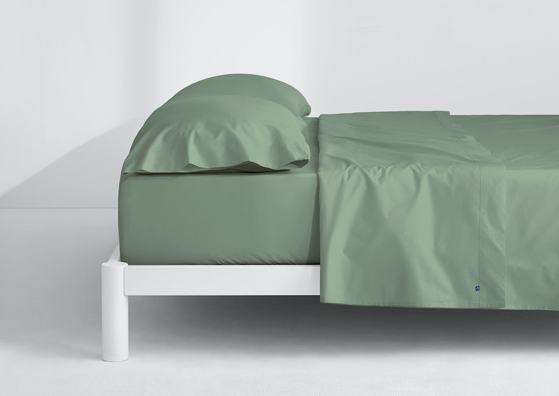 Supima® Doux ensemble de draps, Jade