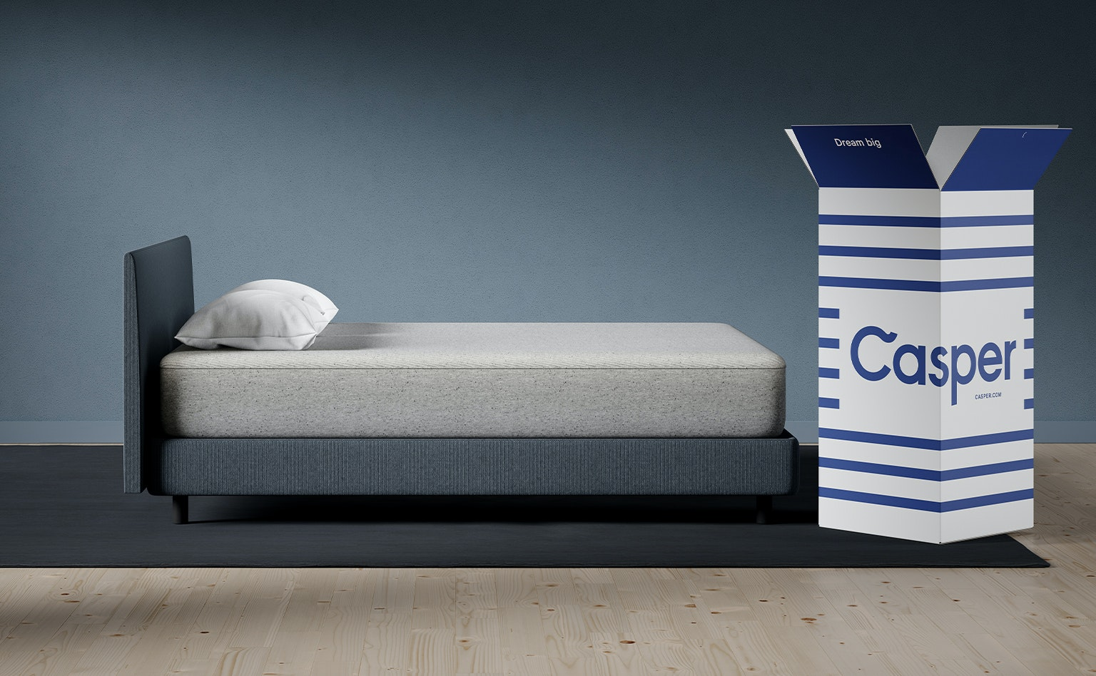 Casper Original 2021 Best Memory Foam Mattress Online Casper