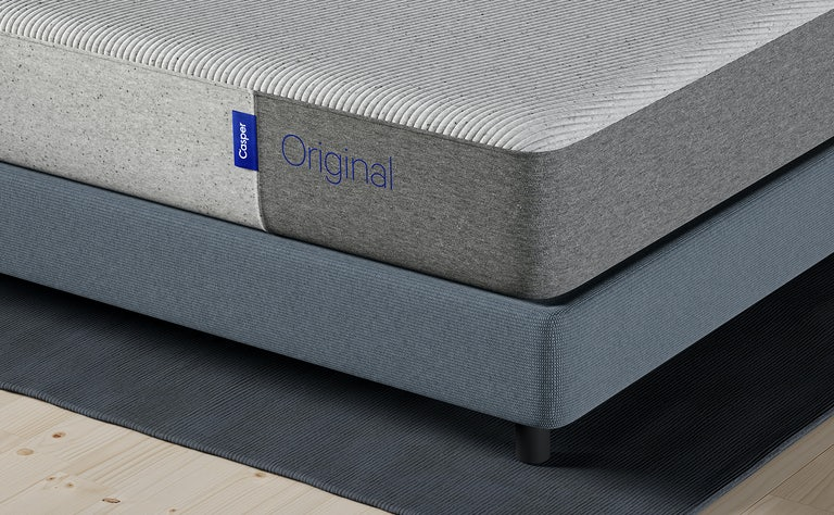 Original Foam Mattress 4