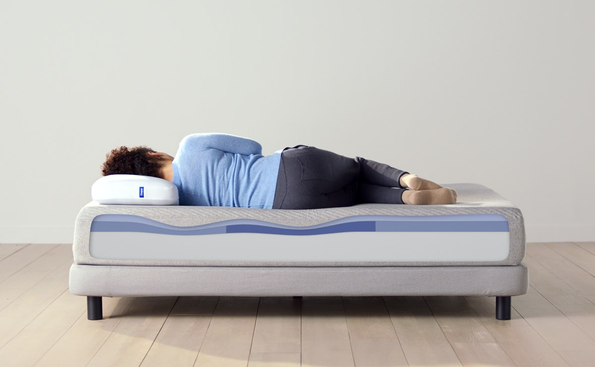 Original Foam Mattress