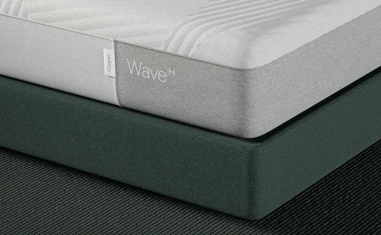 Wave Hybrid Mattress 4