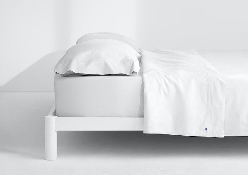 Weightless Cotton Sheet Set, White