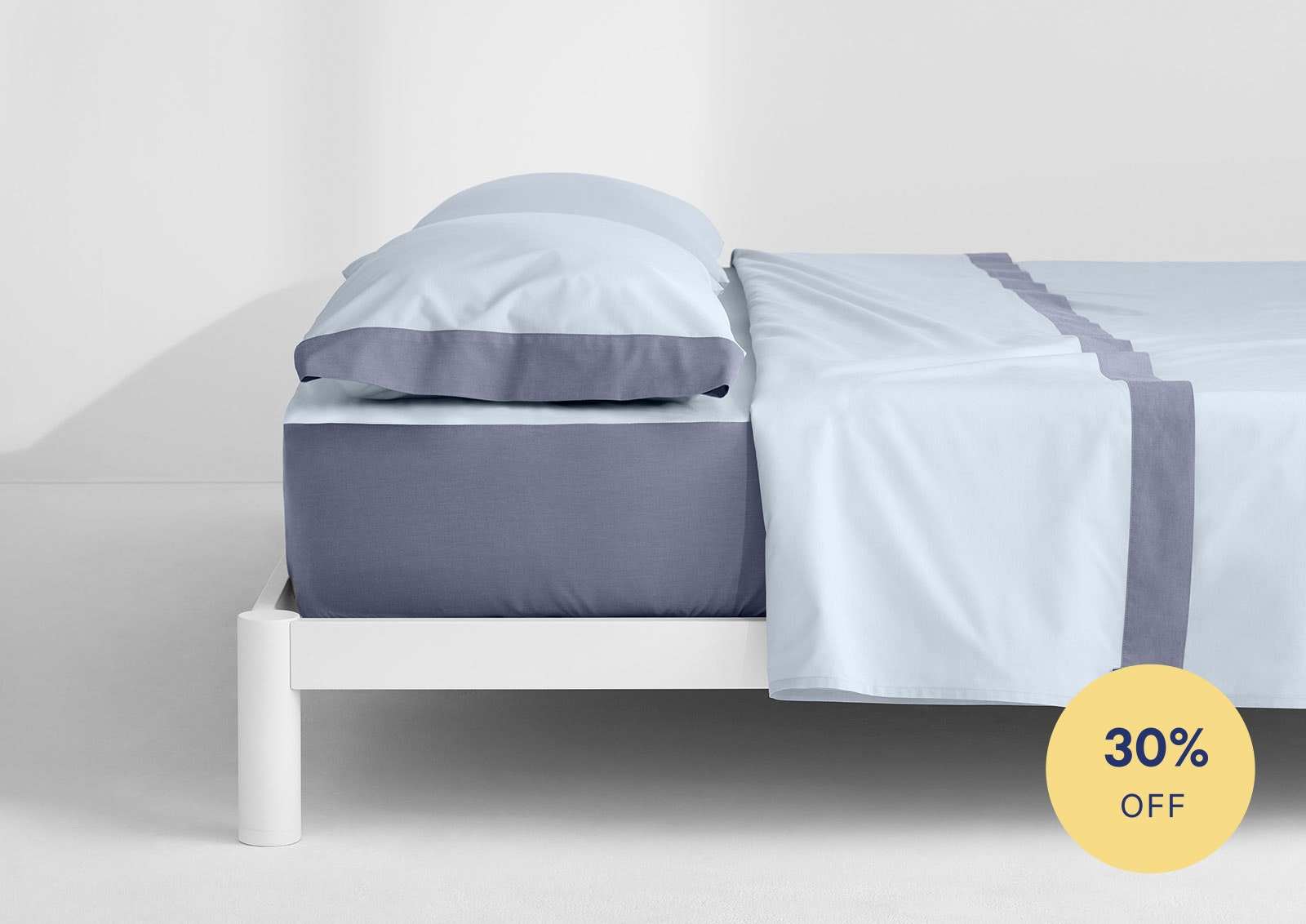 Cool Supima® Sheet Set