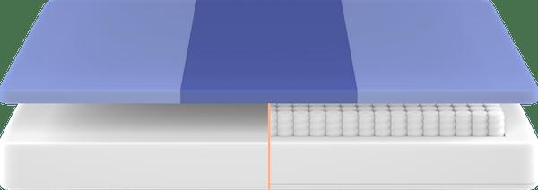Original mattress support