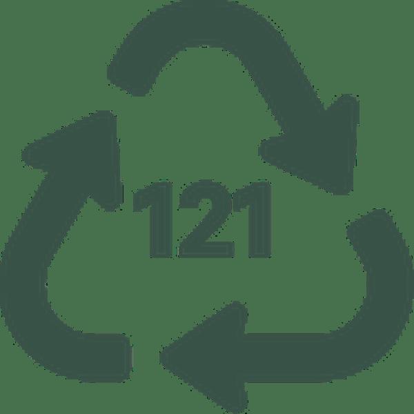 Wave mattress sustainability