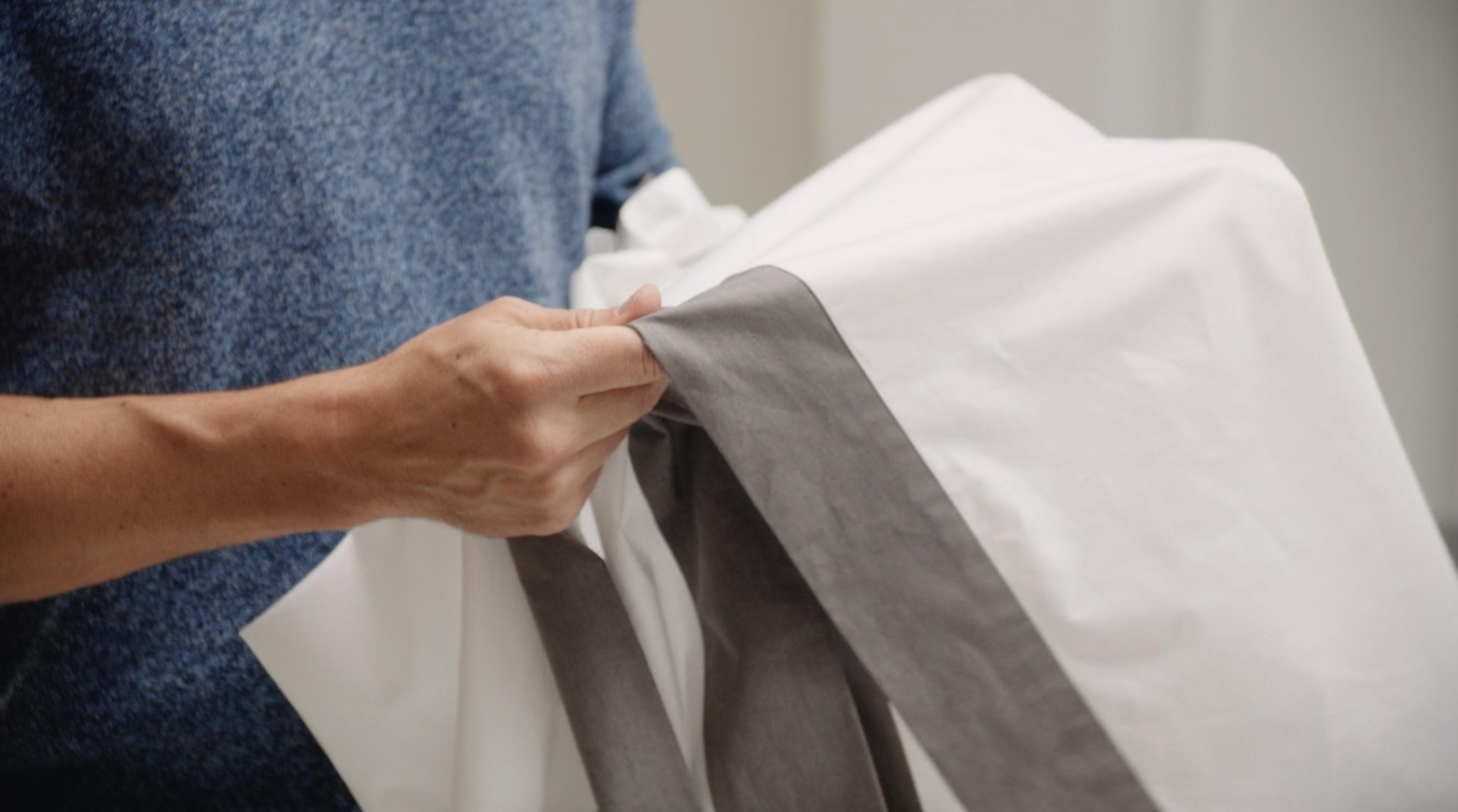 designing the perfect sheets casper