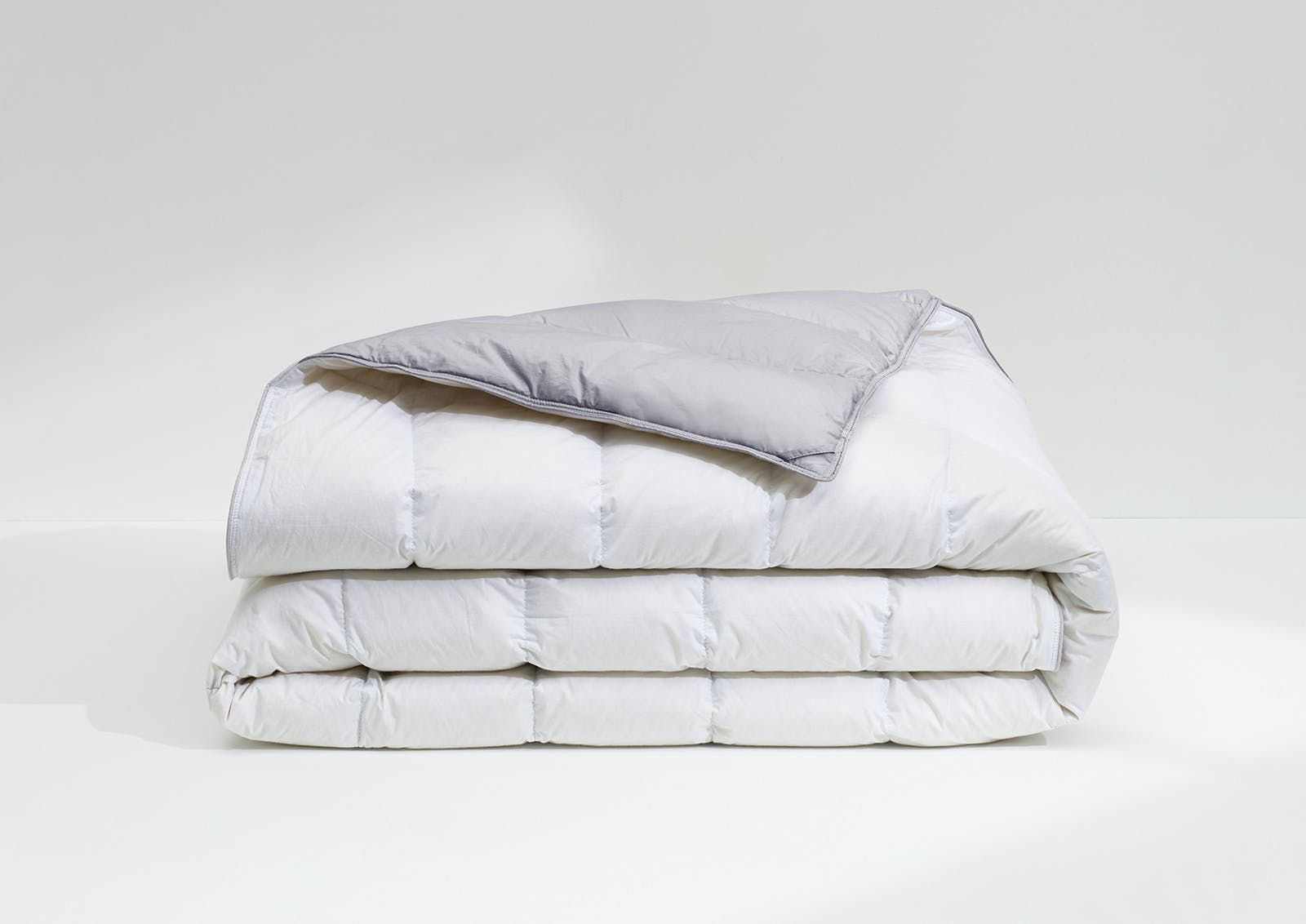 The Merino Wool & Down Duvet