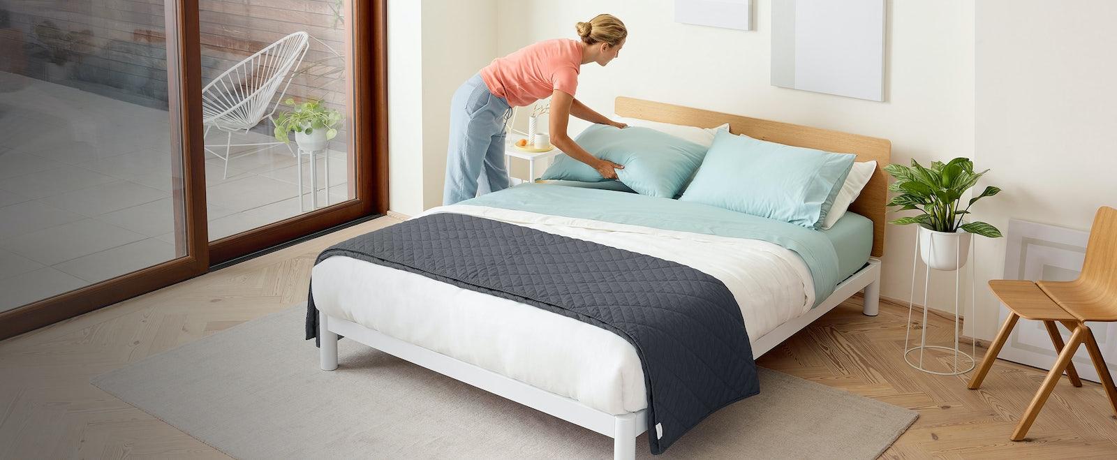 Casper Bed Sizes