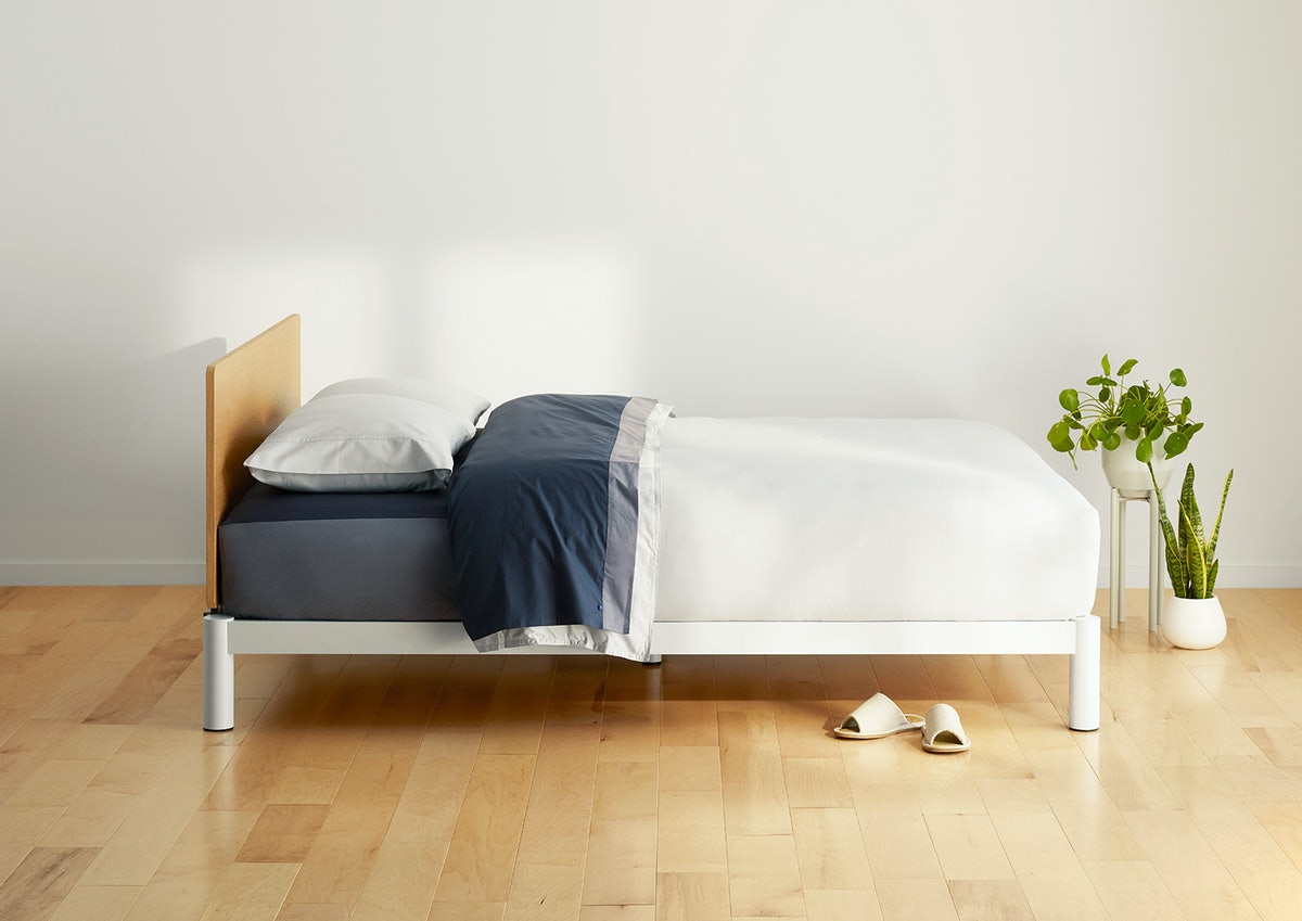 The Platform Bed Casper A Beautiful Platform Bed Fit For A