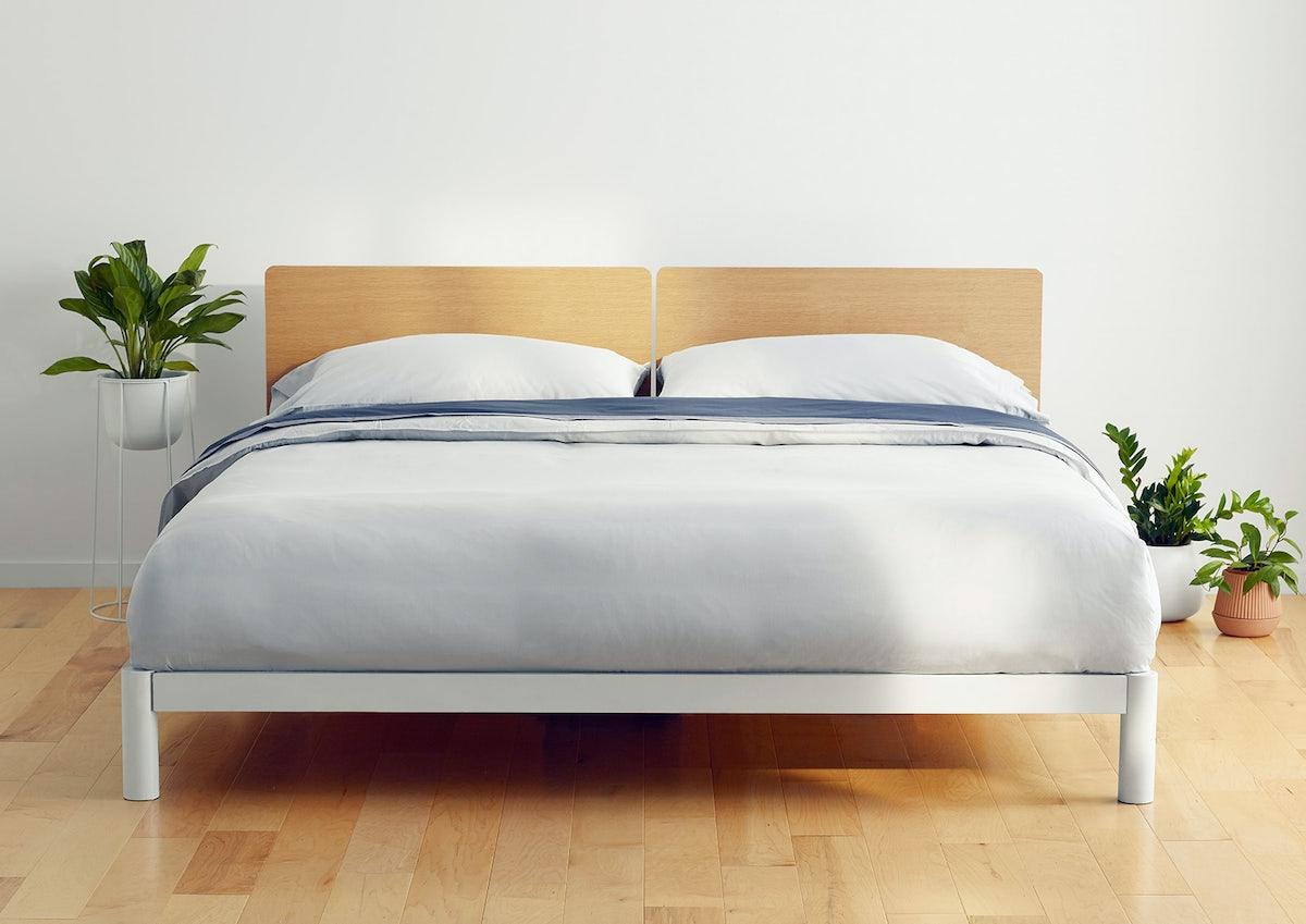 The Platform Bed Frame Base Casper