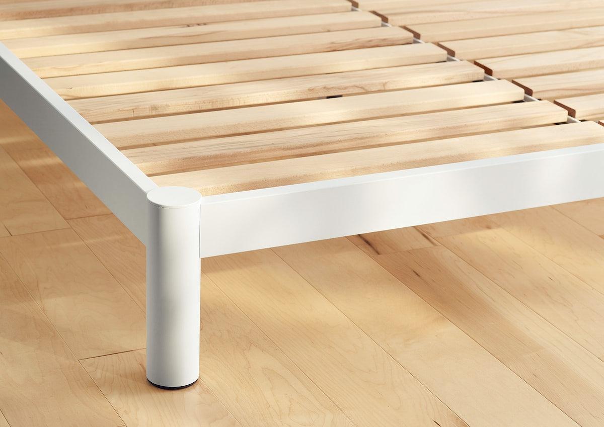The Platform Bed | Casper® | A beautiful platform bed, fit