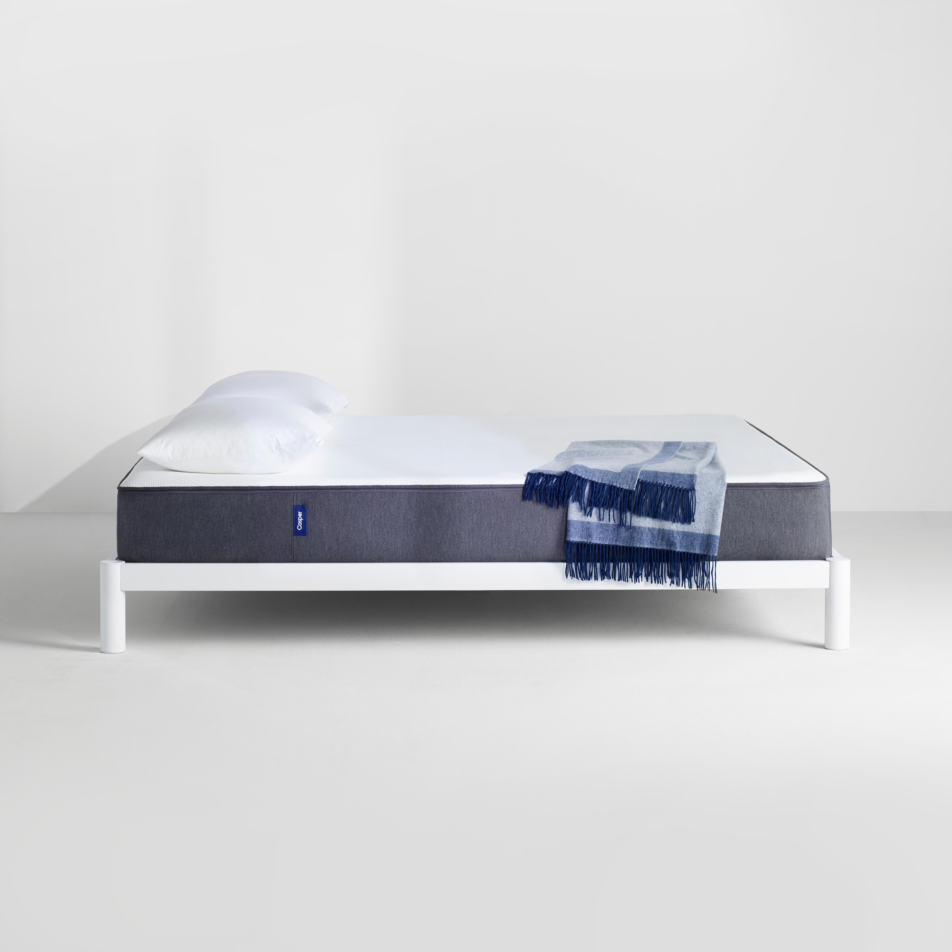 Die Casper Matratze 90 x 200 | Schlafzimmer > Matratzen > Kaltschaum-matratzen | Casper