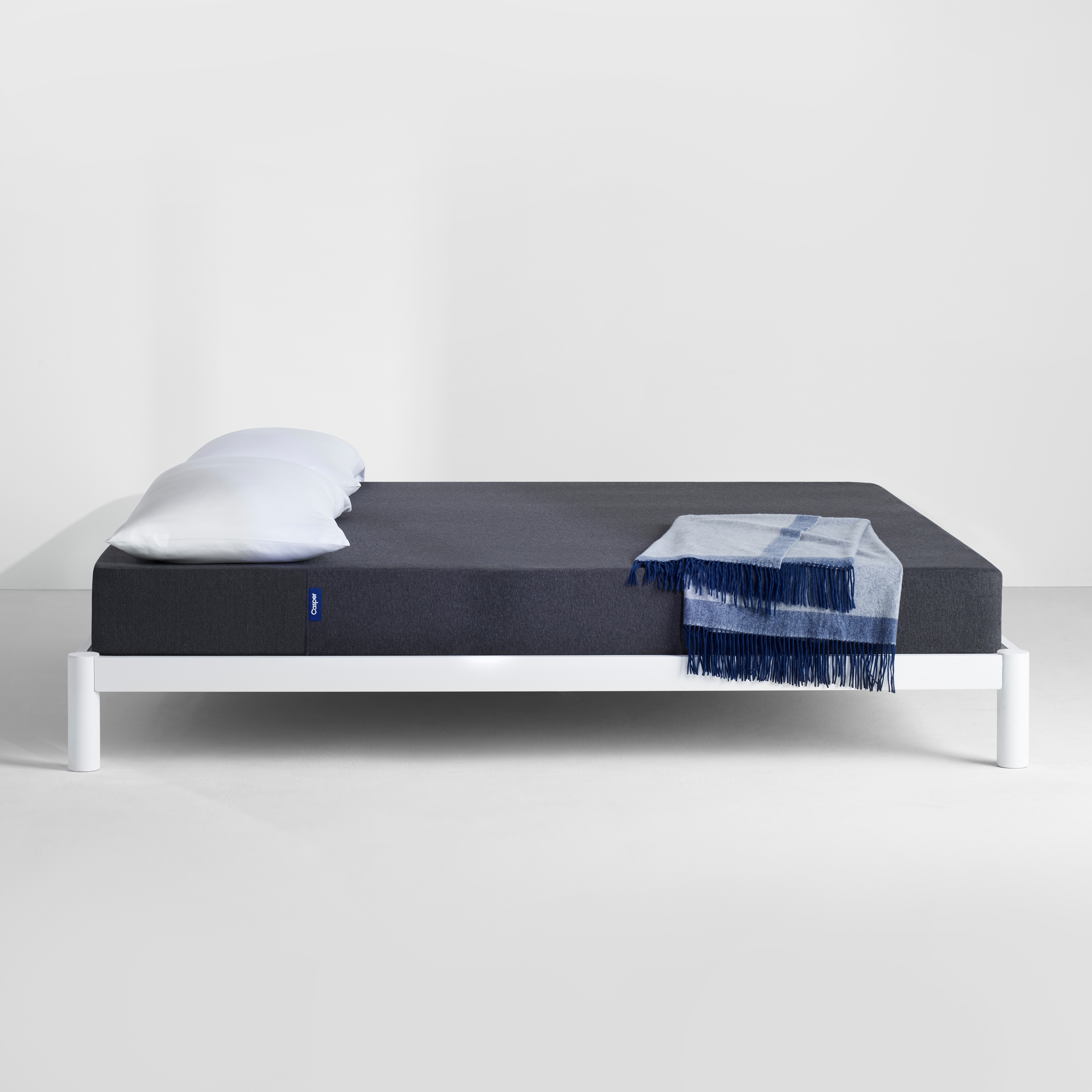 Die Casper Essential Matratze 80 x 200 | Schlafzimmer > Matratzen > Kaltschaum-matratzen | Casper