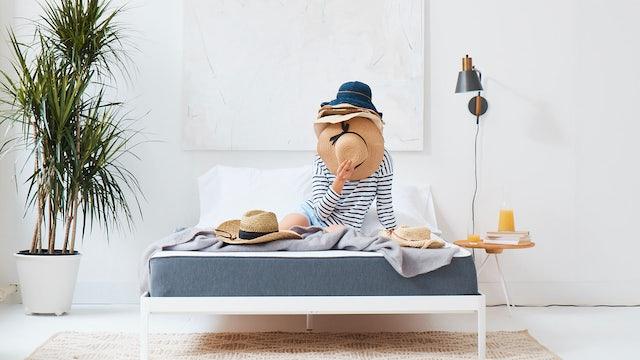 besserer schlaf f r alle casper. Black Bedroom Furniture Sets. Home Design Ideas