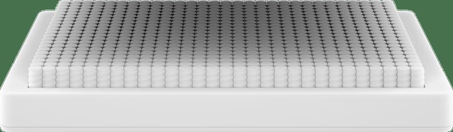Nova Hybrid mattress base layer render