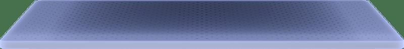 Wave Hybrid mattress third layer render