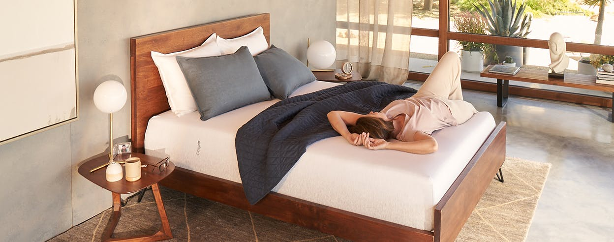 The Wave Hybrid Mattress