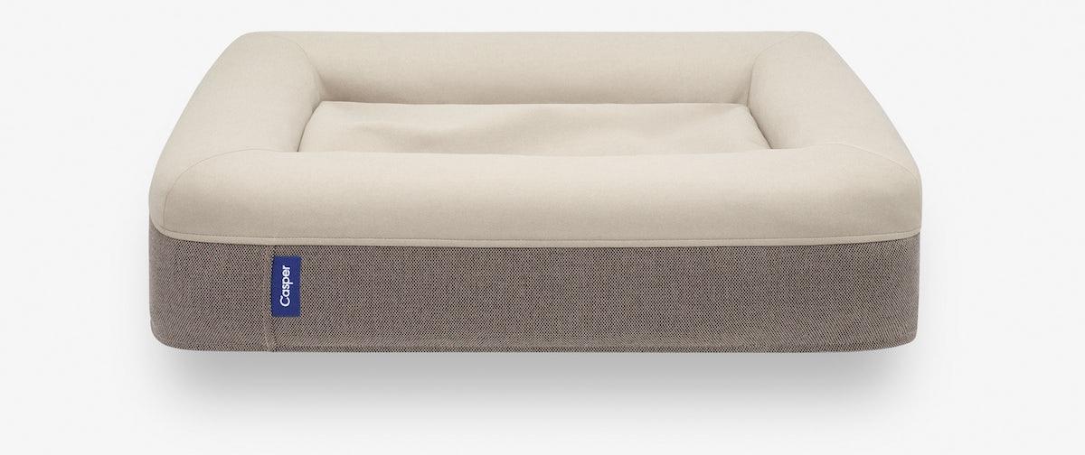 dog bed small medium or large casper. Black Bedroom Furniture Sets. Home Design Ideas
