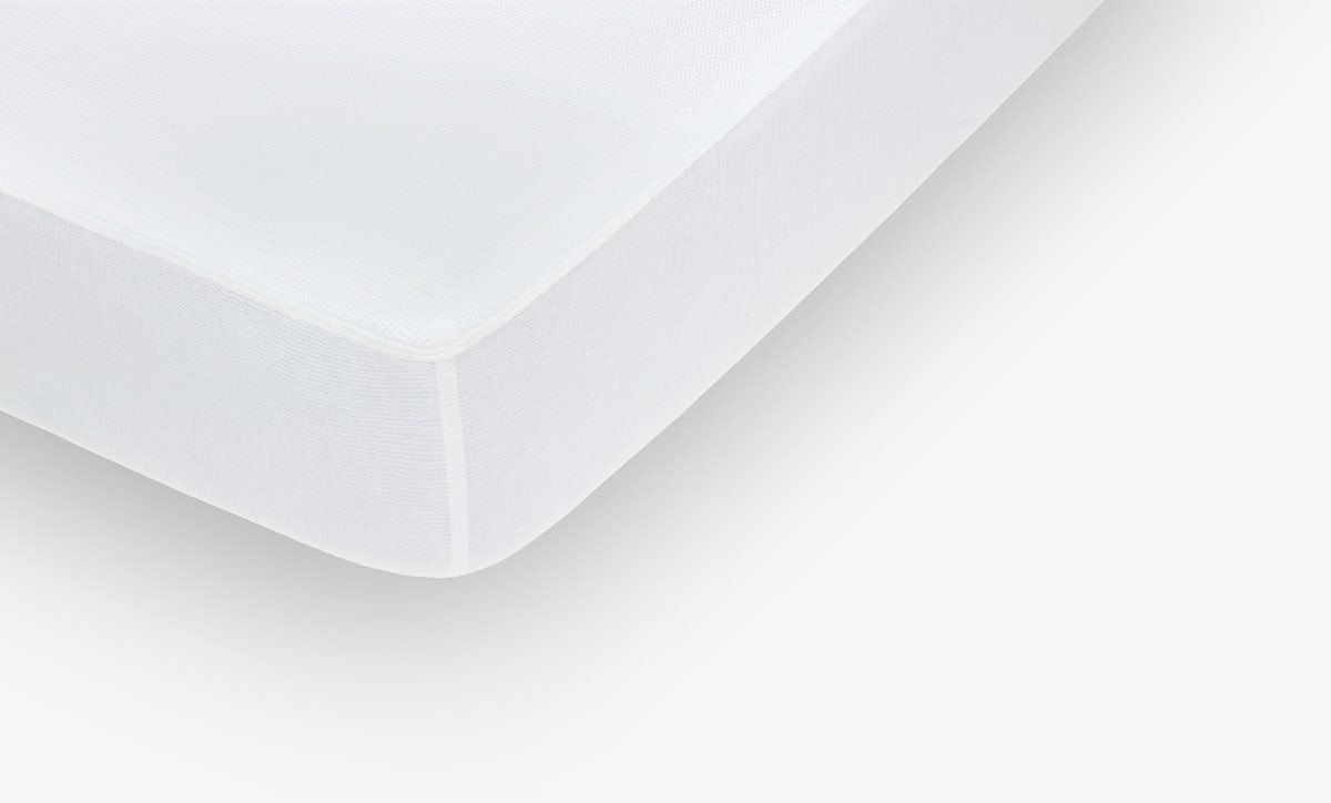 Casper Mattress Protector Close Up