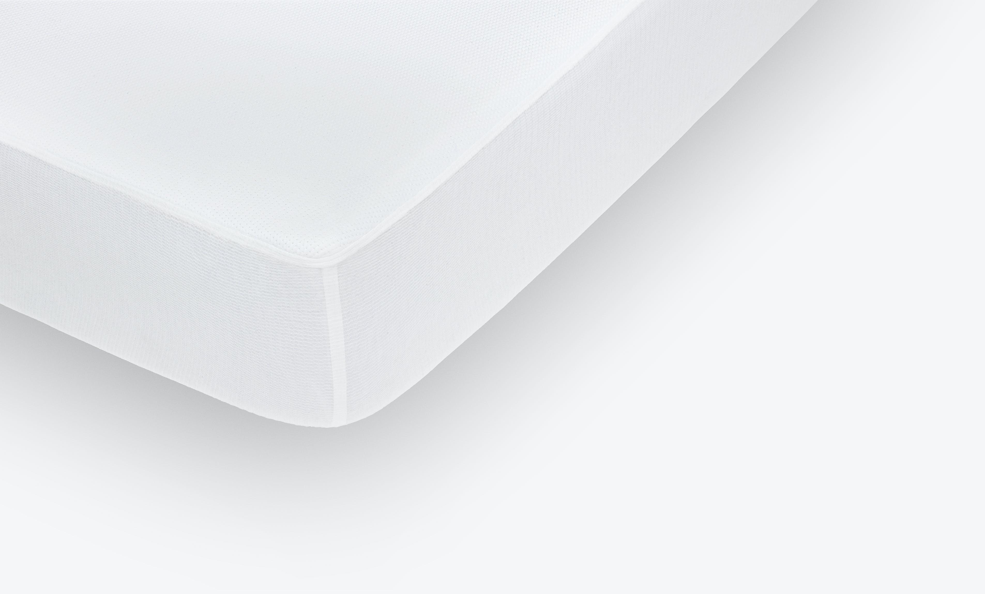 Casper Mattress Protector Close Up