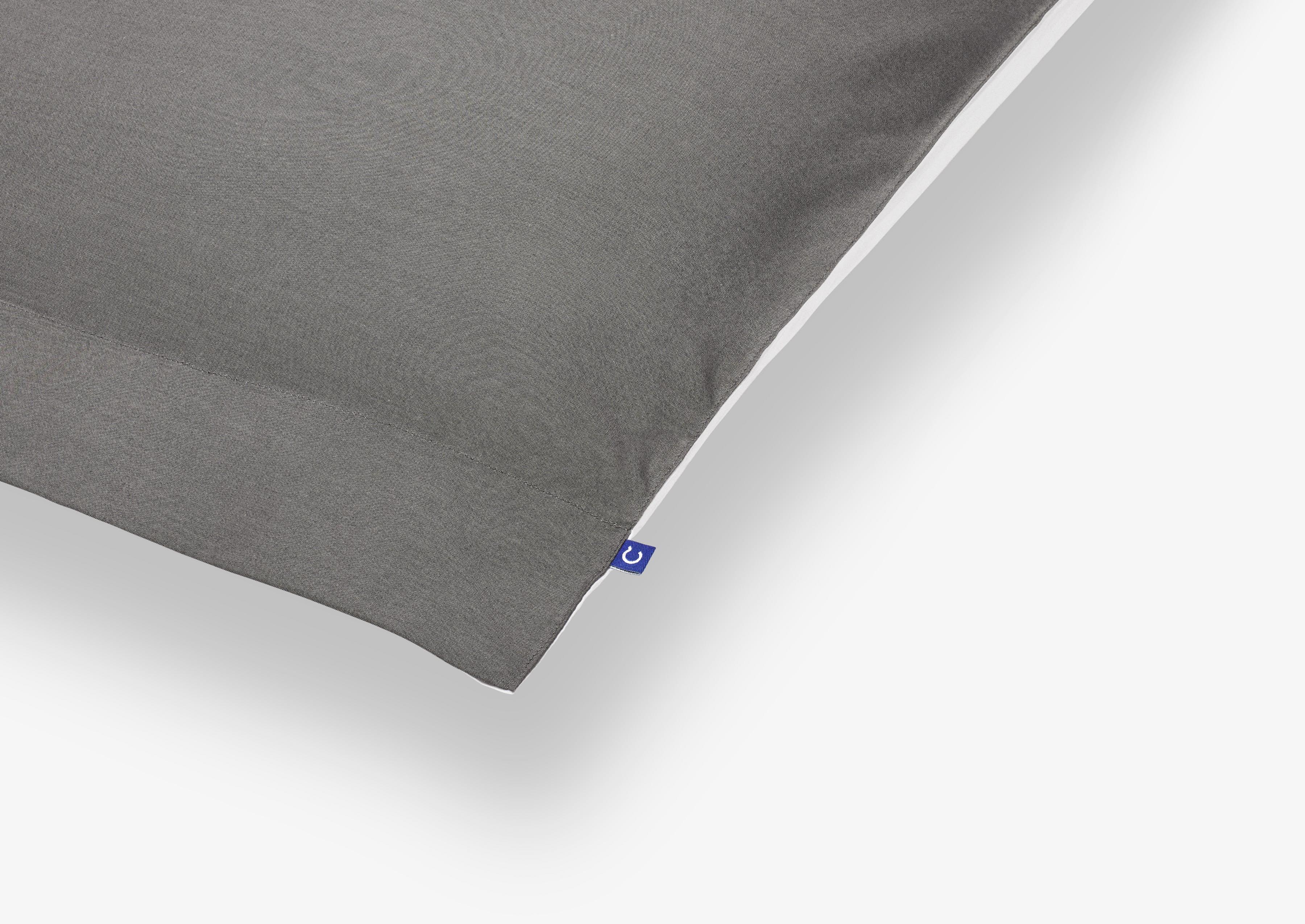 Casper White-Chambray Sheets (Sheet)