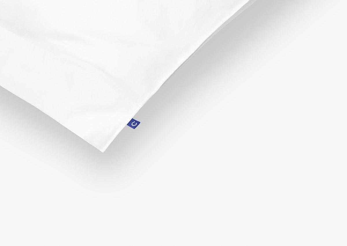 Casper White-White Sheets (Sheet)