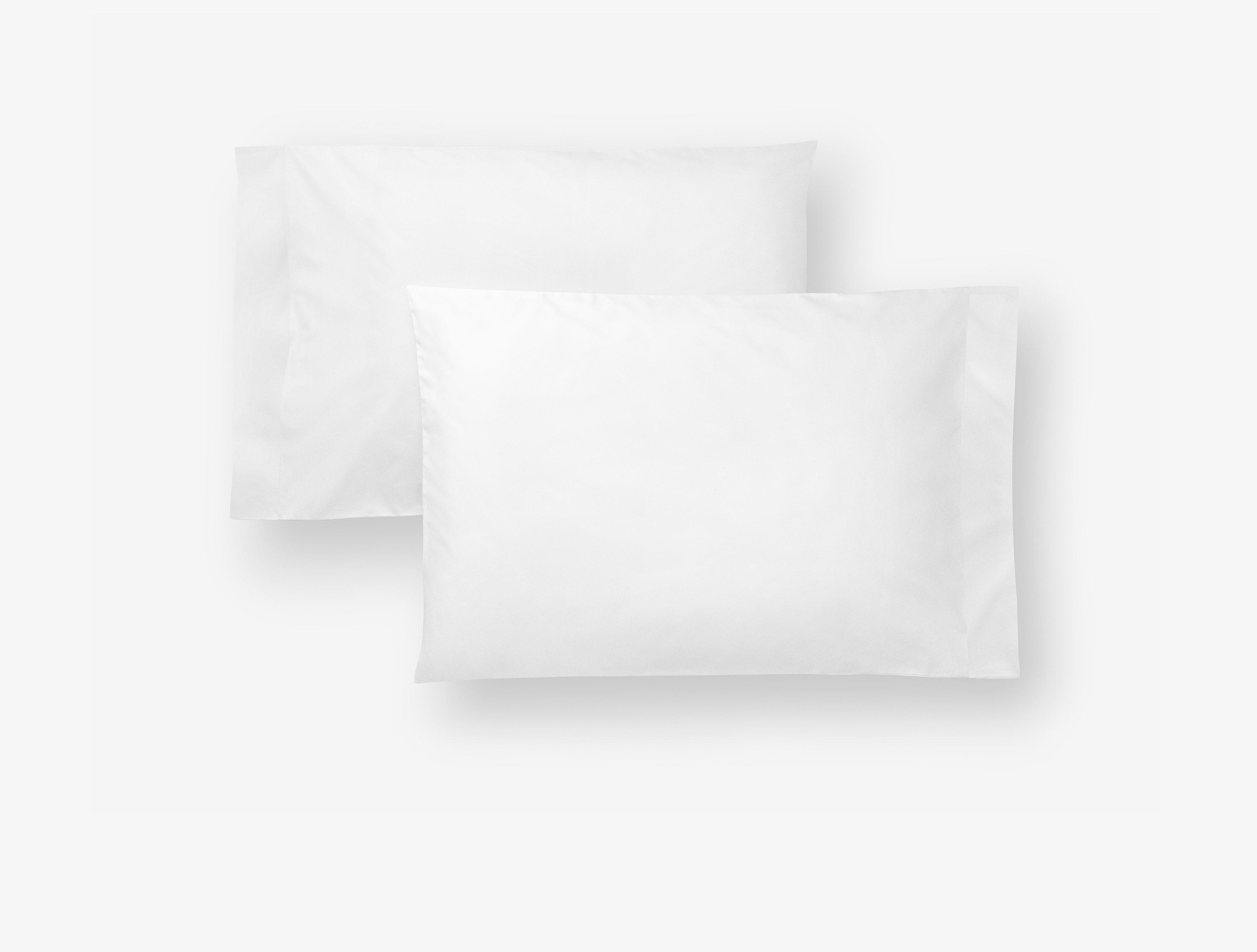 ... Casper White-White Sheets (Pillowcase) ...