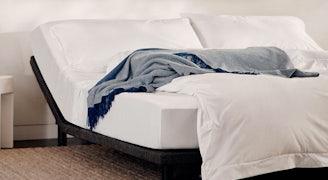 Comparison of Casper adjustable bed frames