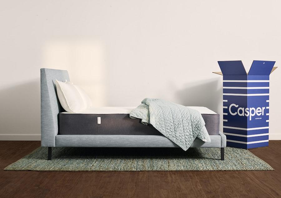 Bed in a box Casper