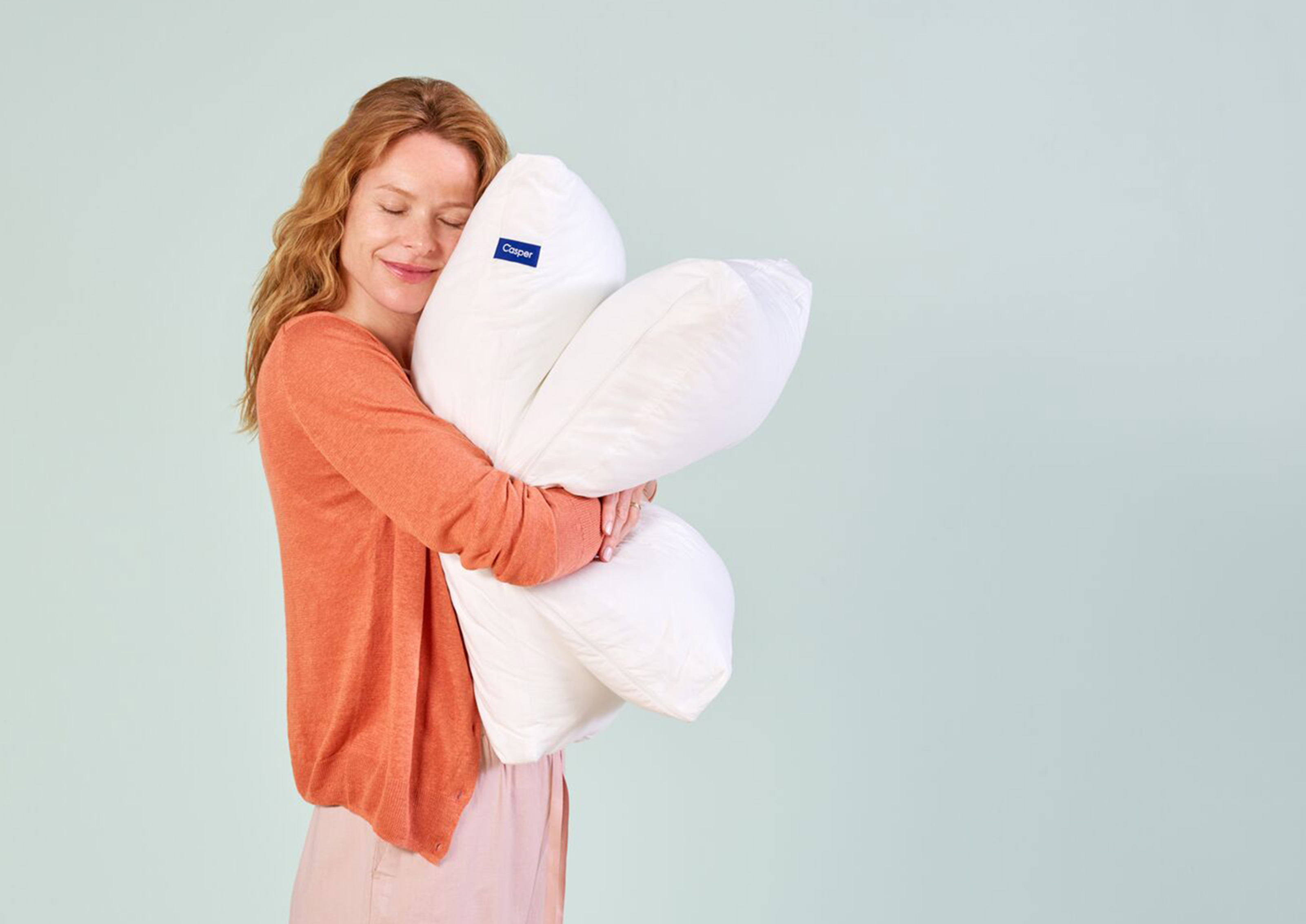 Pillows online: Soft and supportive, in