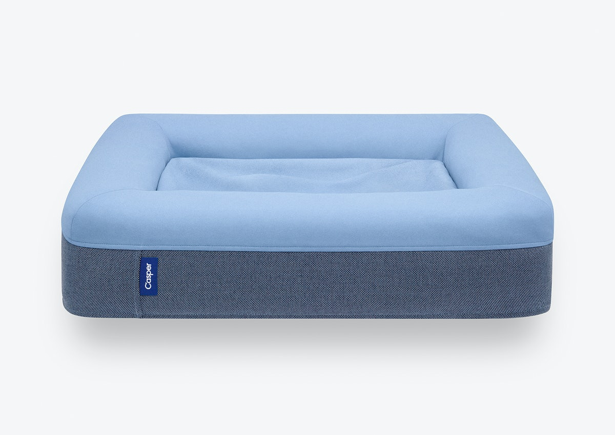 Dog Bed - Blue