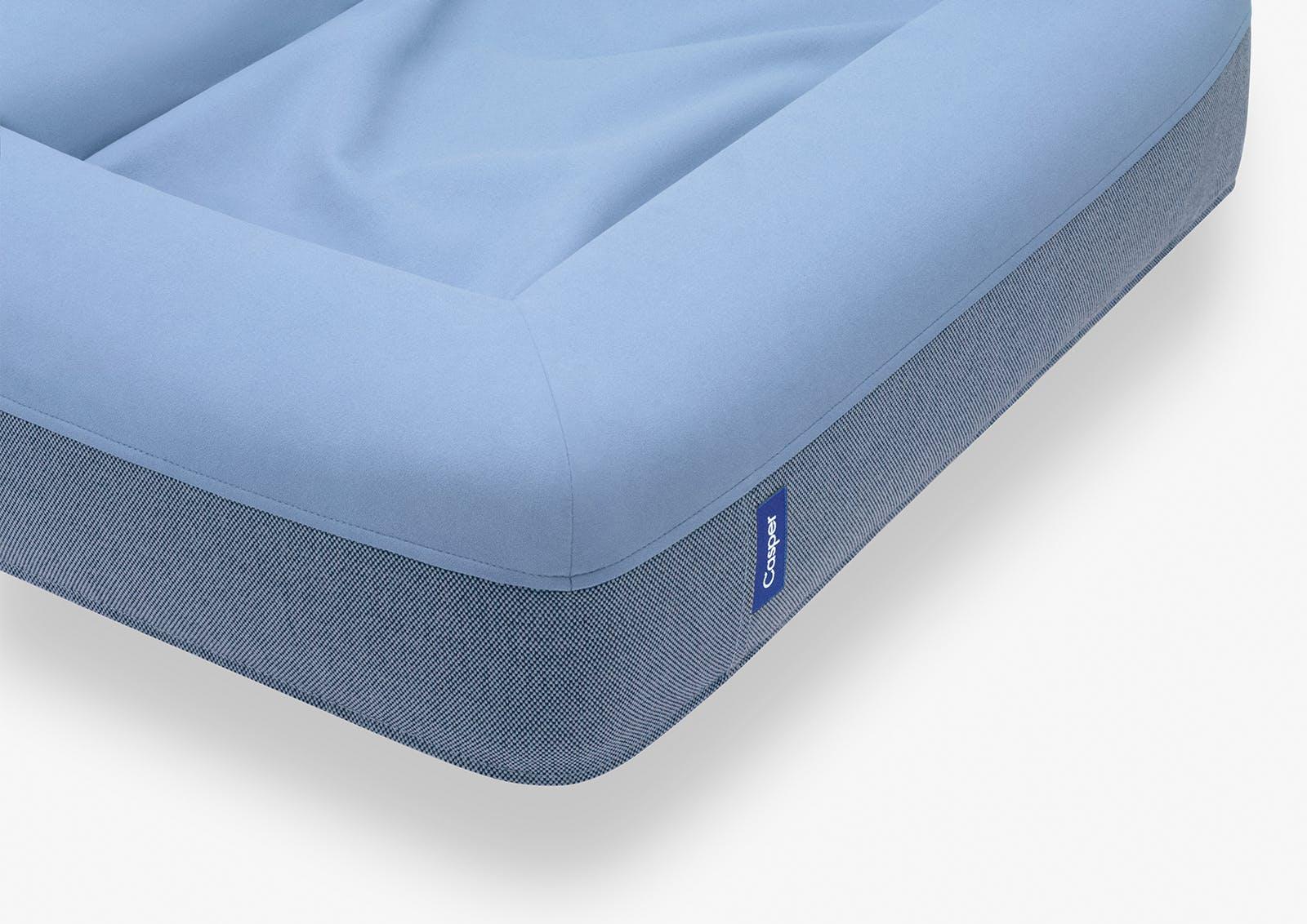 Dog Bed - Blue