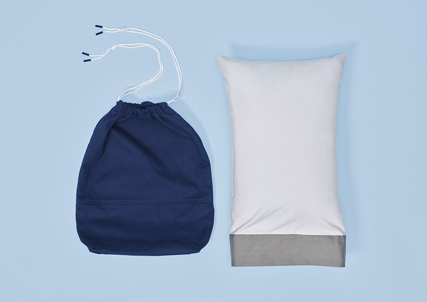 Nap Pillow, ~~$35~~