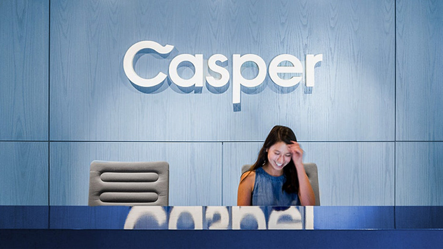 Casper Customer Support