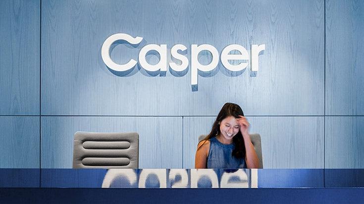 Casper Customer Support