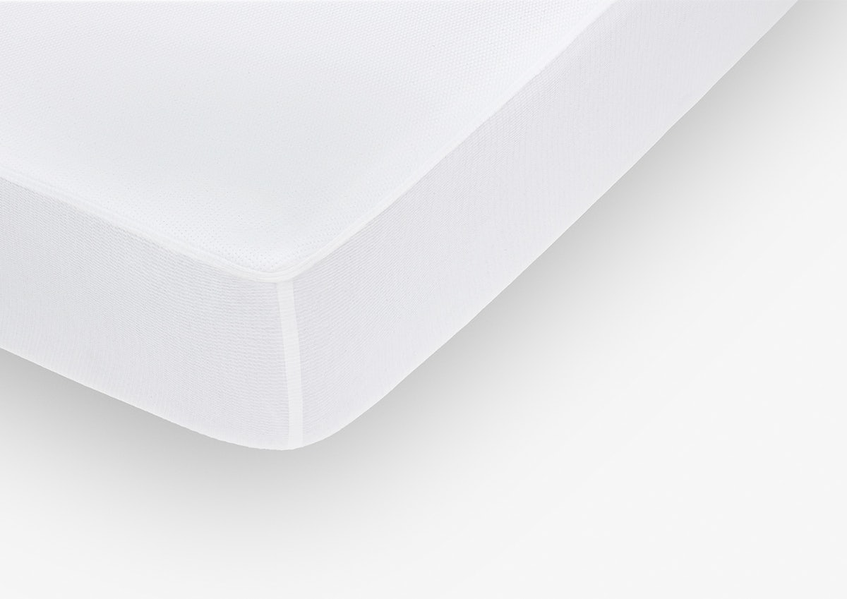 Mattress Protector Angle