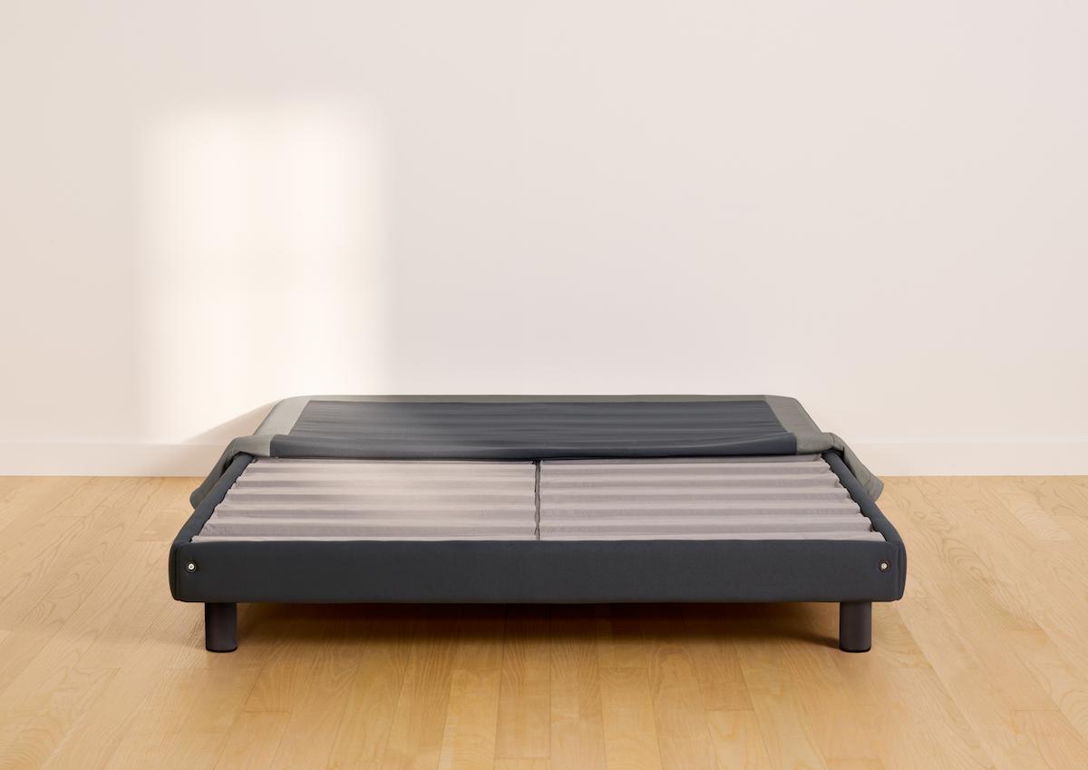 Best Upholstered Bed Frame For Casper