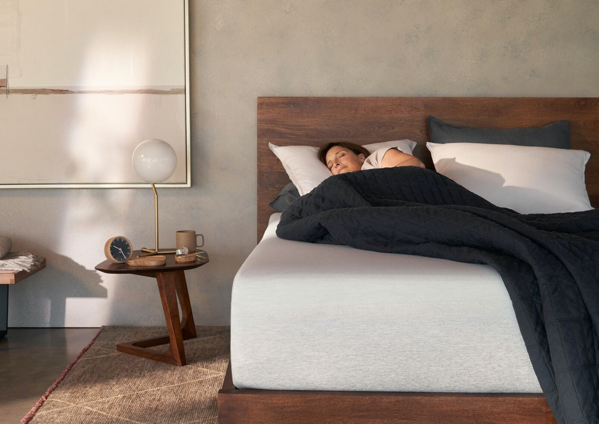 Wave Hybrid Mattress (Lifestyle)