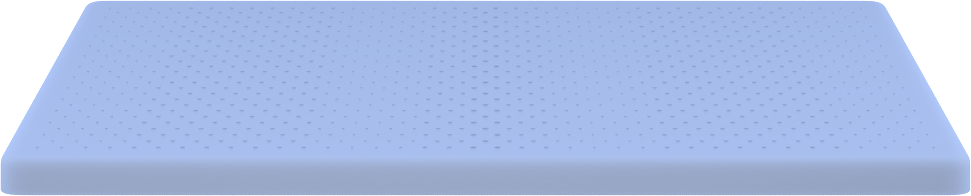 Element mattress top layer render