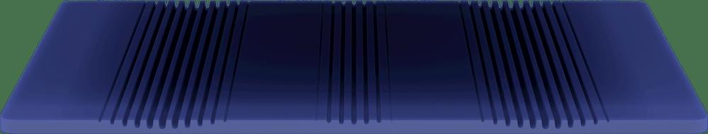 Nova hybride matelas third layer render