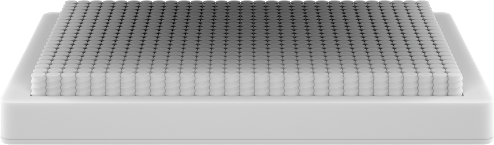Nova Hybrid mattress bottom layer render