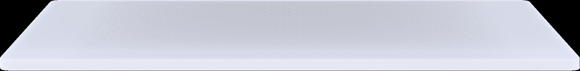 Wave Hybrid mattress second layer render