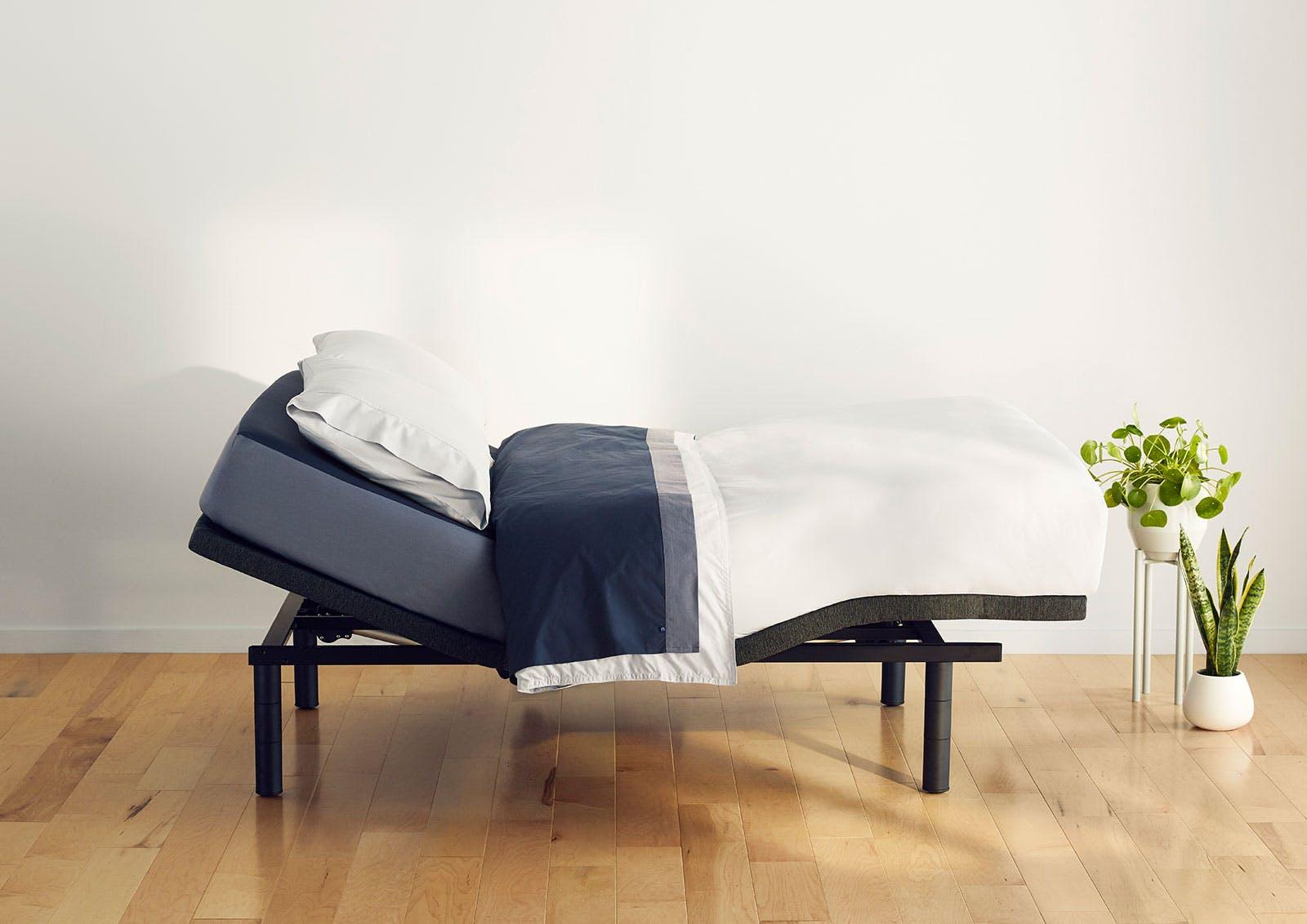 Le lit ajustable Casper