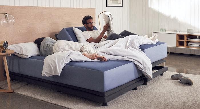 Soyez aux commandes de votre sommeil.