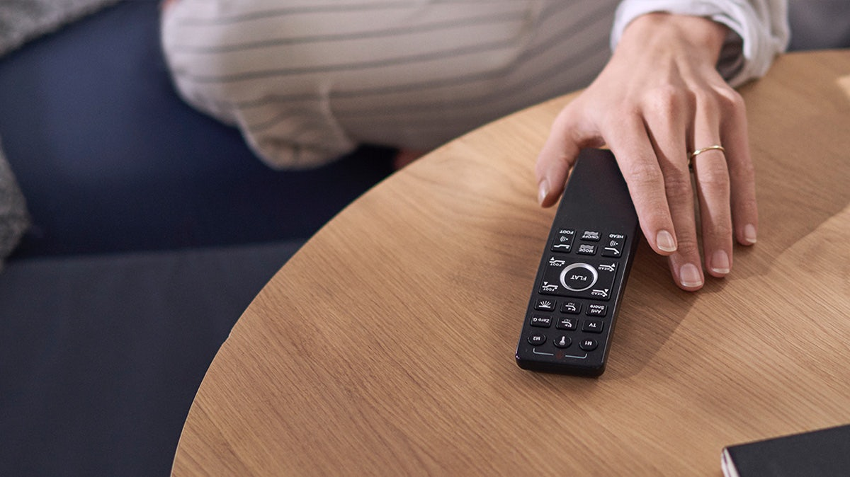 Adjustable Pro Remote