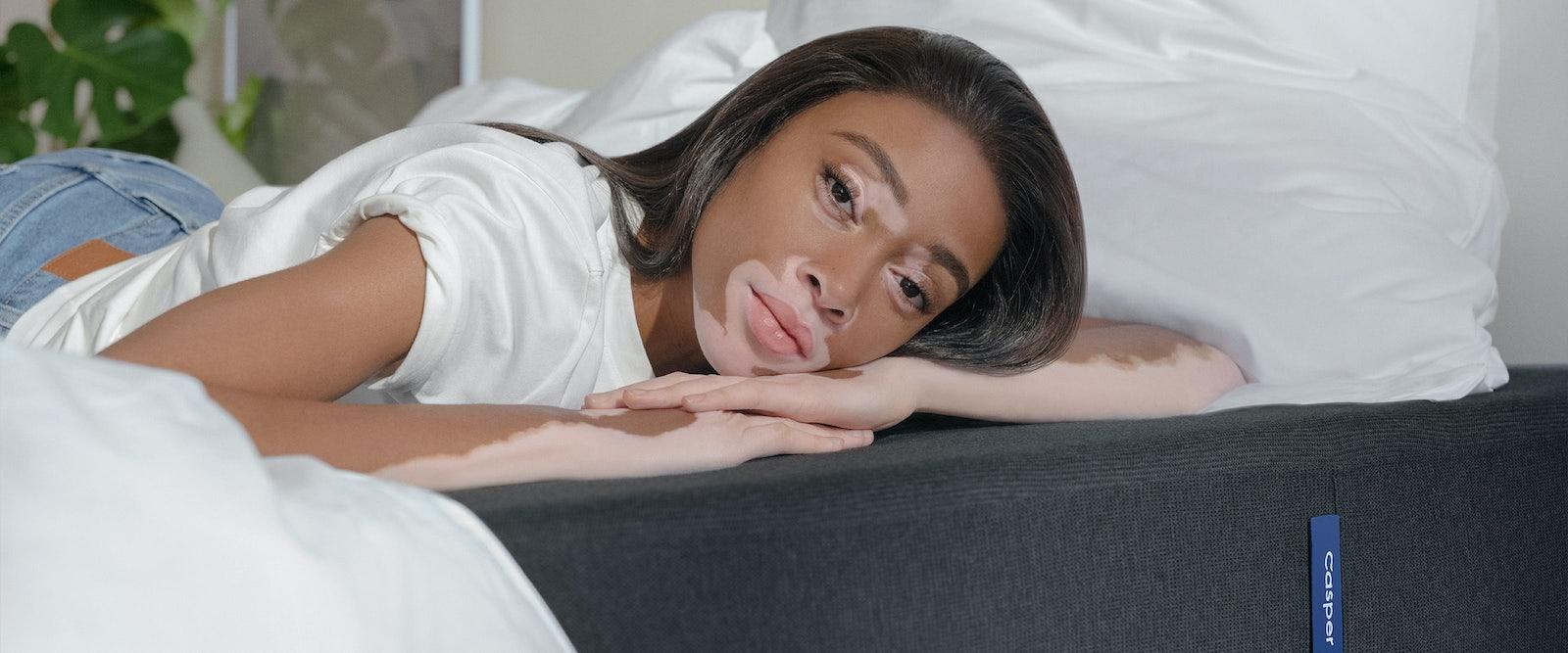 casper essential online kaufen optimierter aufbau zum fairen preis casper. Black Bedroom Furniture Sets. Home Design Ideas